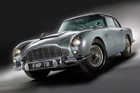 Picture of 1964 Aston Martin DB5, exterior