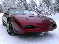 1991 Pontiac Firebird Picture Gallery