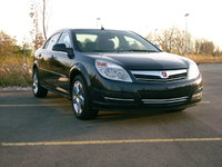 Picture of 2007 Saturn Aura XE, exterior, gallery_worthy