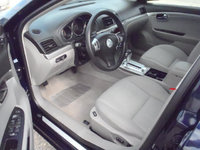 Picture of 2007 Saturn Aura XE, interior, gallery_worthy