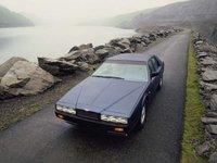 1977 Aston Martin Lagonda Overview
