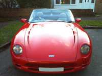 Picture of 1997 TVR Chimaera, exterior