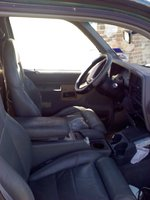 Picture of 1992 Ford Explorer 4 Dr XLT SUV, interior