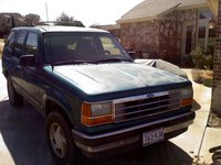 Picture of 1992 Ford Explorer 4 Dr XLT SUV, exterior