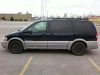 Picture of 2000 Pontiac Montana Special Value, exterior