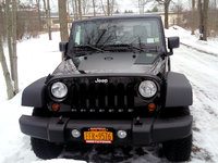 Picture of 2011 Jeep Wrangler Rubicon 4WD, exterior, gallery_worthy