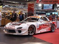 Picture of 2002 Mazda RX-7, exterior