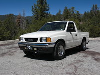 Picture of 1992 Isuzu Pickup 2 Dr S Standard Cab SB, exterior, gallery_worthy