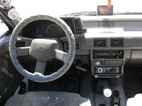 Picture of 1992 Isuzu Pickup 2 Dr S Standard Cab SB, interior, gallery_worthy