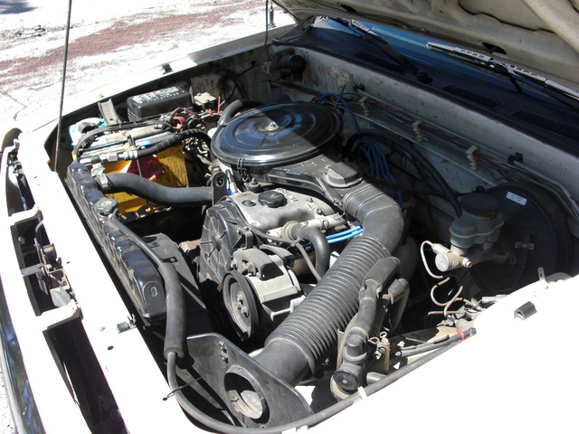 Picture of 1992 Isuzu Pickup 2 Dr S Standard Cab SB, engine, gallery_worthy