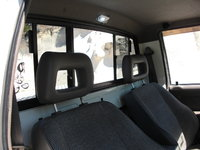 Picture of 1992 Isuzu Pickup 2 Dr S Standard Cab SB, interior