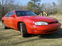 Picture of 1998 Chevrolet Monte Carlo 2 Dr Z34 Coupe, exterior, gallery_worthy