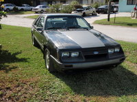 Picture of 1985 Ford Mustang GT, exterior