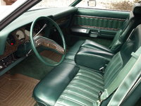 Picture of 1978 Ford Thunderbird, interior