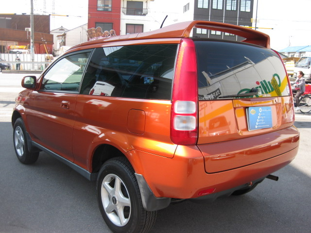 Picture of 1999 Honda HR-V
