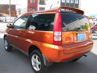 Picture of 1999 Honda HR-V, exterior