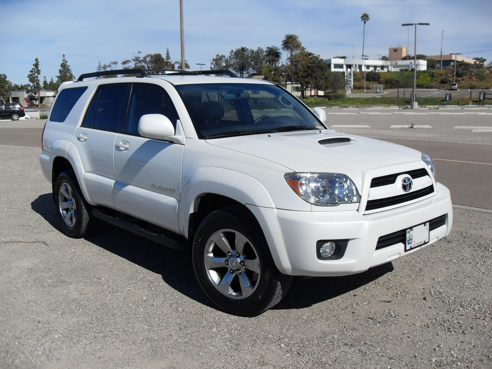 2008 Toyota 4runner Other Pictures Cargurus