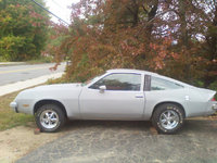 Picture of 1975 Chevrolet Monza, exterior