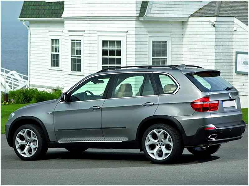 2008 bmw x5 exterior pictures cargurus. Black Bedroom Furniture Sets. Home Design Ideas