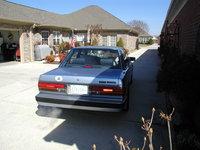 1988 Toyota Cressida Picture Gallery