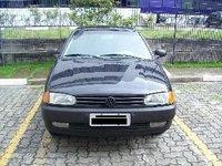 2001 Volkswagen Gol Overview
