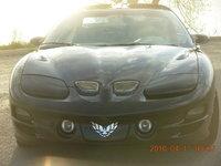 Picture of 2000 Pontiac Trans Am, exterior