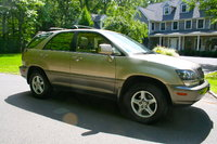 Picture of 1999 Lexus RX 300 Base AWD, exterior
