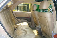 Picture of 1999 Lexus RX 300 AWD, interior, gallery_worthy