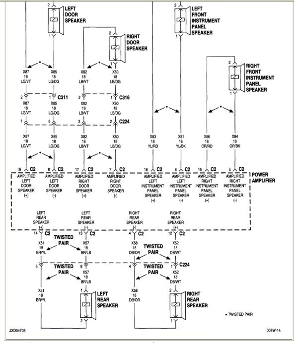 similiar the diagram of engine for 1999 sebring convertible keywords sebring radio wiring diagram on 1999 chrysler sebring convertible