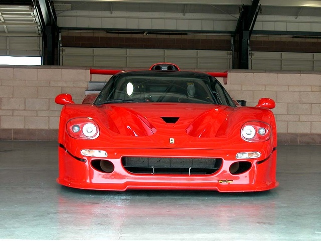 Picture of 1995 Ferrari F50