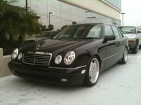 Picture of 1997 Mercedes-Benz E-Class E320