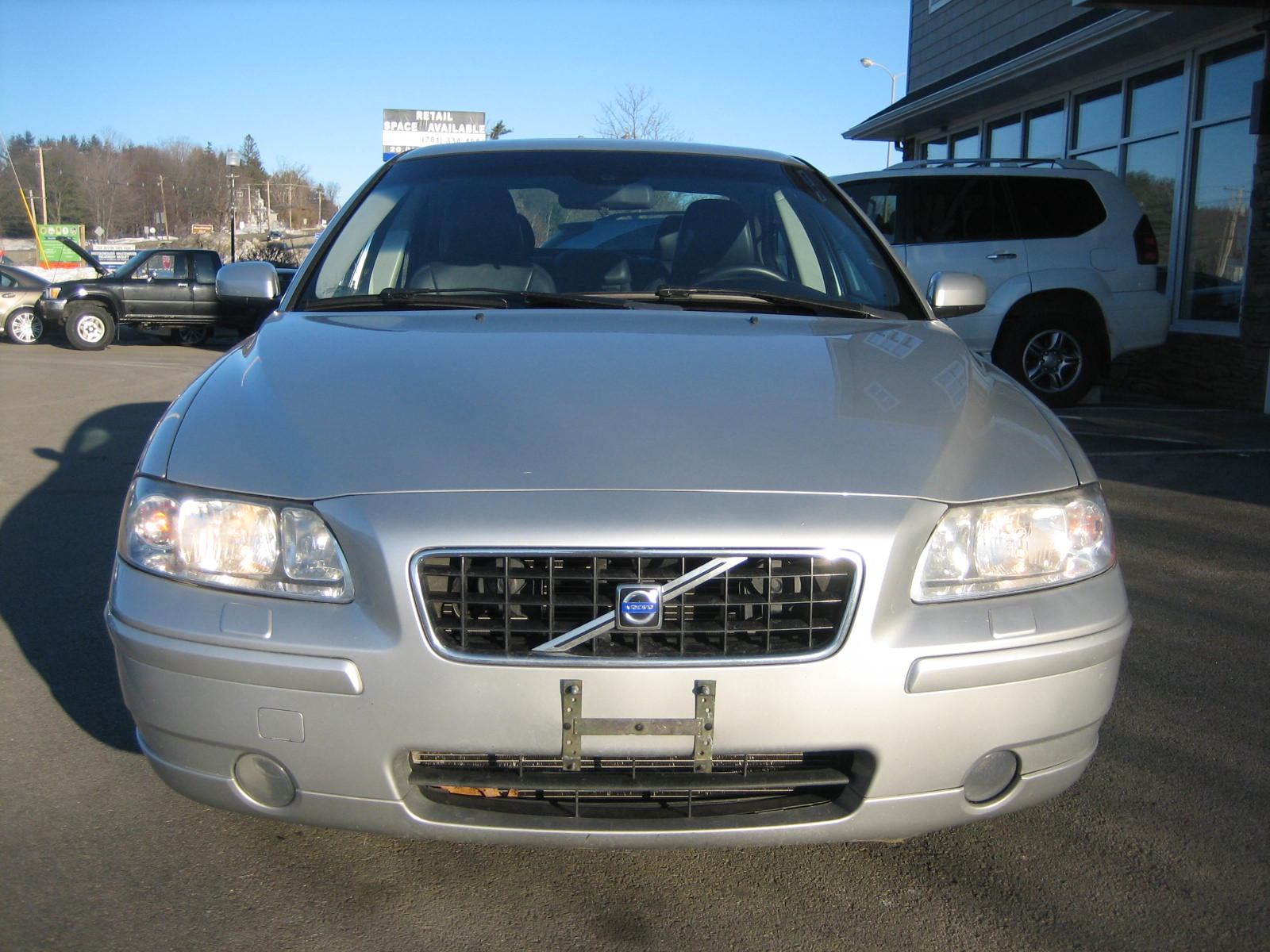 2003 volvo s80 2 5t awd related infomation specifications weili automotive network. Black Bedroom Furniture Sets. Home Design Ideas