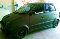 Picture of 2000 Hyundai Santro, exterior, gallery_worthy