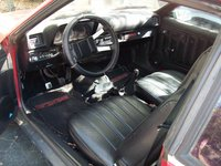 Picture of 1980 Dodge Omni, interior