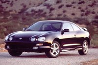 1999 Toyota Celica GT Hatchback, thats the one, exterior