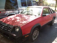 1980 Dodge Omni Picture Gallery
