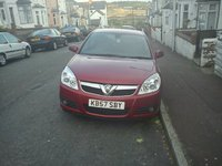 2007 Vauxhall Vectra, New motor and what a car, exterior, gallery_worthy
