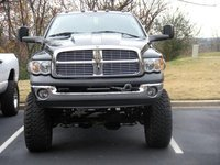 Picture of 2010 Dodge Ram 2500 Power Wagon Crew Cab 4WD, exterior, gallery_worthy