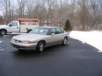Picture of 1996 Pontiac Bonneville 4 Dr SE Sedan, exterior