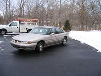 Picture of 1996 Pontiac Bonneville 4 Dr SE Sedan, exterior