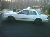 Picture of 1990 Buick Century Custom Sedan FWD, gallery_worthy