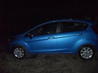 Picture of 2010 Ford Fiesta, exterior, gallery_worthy