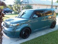 Picture of 2010 Scion xB 5-Door, exterior, gallery_worthy