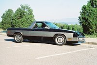 Picture of 1982 Dodge Rampage, exterior, gallery_worthy