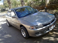 Picture of 2002 Mitsubishi Lancer O-Z Rally, exterior, gallery_worthy