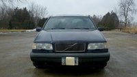 Picture of 1997 Volvo 850 GLT Turbo, exterior