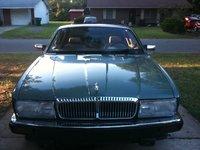 Picture of 1992 Jaguar XJ-Series XJ6 Vanden Plas Sedan, exterior, gallery_worthy