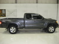 Picture of 2010 Toyota Tacoma Access Cab V6 4WD, exterior