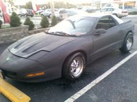 Picture of 1994 Pontiac Firebird, exterior