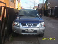Picture of 2005 Nissan Terrano II, exterior, gallery_worthy